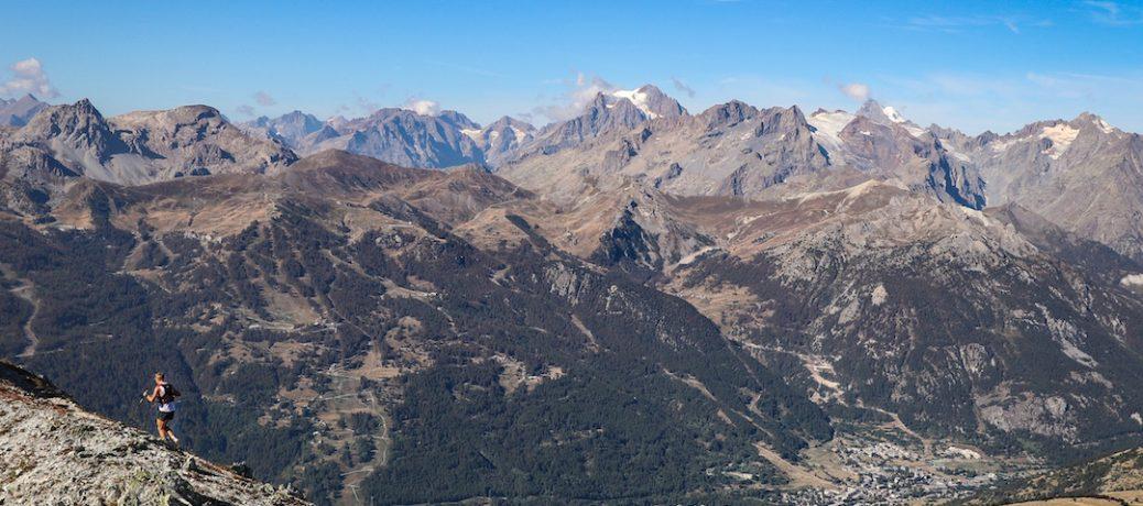 GTC – Grand Tour des Cerces : 50 km  4000d+